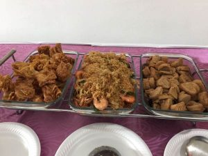 Buffet Catering In Johor Bahru