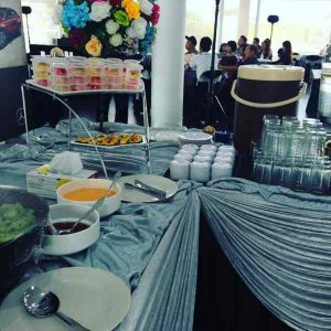 Buffet Catering Service In Johor