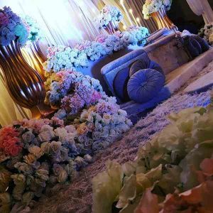 Catering & Hall Decoration At Dewan Banquet Royal Johor Country Club (RJCC) 3