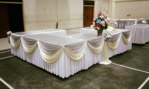 Catering & Hall Decoration At Dewan Majidee JB 2
