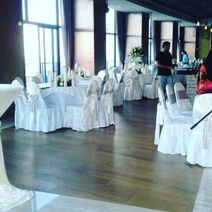 Catering & Hall Decoration At Forest City 1