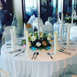 Catering & Hall Decoration At Forest City 2