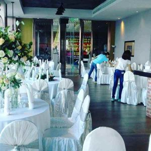 Catering & Hall Decoration At Forest City 3