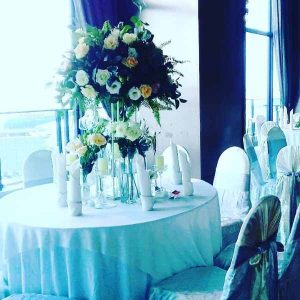 Catering & Hall Decoration At Forest City