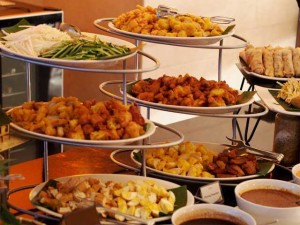 Chinese Buffet Catering Service In Johor Bahru