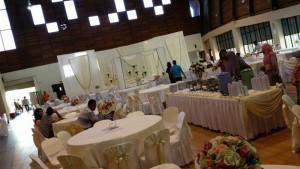 Dewan & Hall Decoration